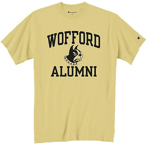 Product: Wofford College Alumni T-Shirt