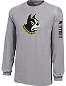 Wofford College Terriers Youth Long Sleeve T-Shirt