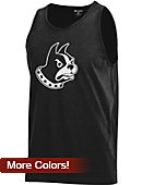 Wofford College Terriers Tank Top