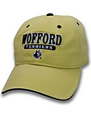 Wofford College Terriers Cap