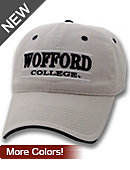 Wofford College Cap