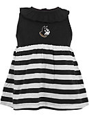 Wofford College Youth Girls' Tank Dress