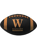 Wofford College Mini Football