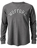 Wofford College Watch Hill Waffle Long Sleeve T-Shirt