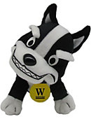 Wofford College Plush Terrier