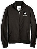 Wofford College Track Jacket