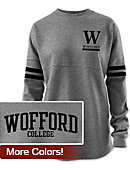 Wofford College Women's Victory Springs Ra Ra Long Sleeve T-Shirt