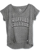 Alta Gracia Wofford College Women's Amelia T-Shirt