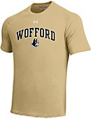 Under Armour Wofford College Terriers T-Shirt