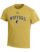 Wofford College Terriers Youth Tech T-Shirt
