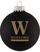 Wofford College Ornament Ball