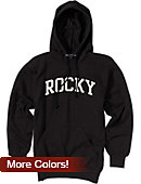 Rocky Mountain College Hooded Sweatshirt