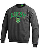 Rocky Mountain College Crewneck Sweatshirt