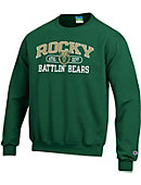 Rocky Mountain College Athletic Department Crewneck Sweatshirt