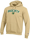 Rocky Mountain College Battlin' Bears Pullover Hooded Sweatshirt