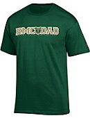 Rocky Mountain College Bears Dad T-Shirt