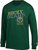 Rocky Mountain College Long Sleeve T-Shirt