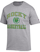 Rocky Mountain College Basketball T-Shirt