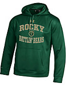 Rocky Mountain College Battlin' Bears Fleece Hooded Sweatshirt