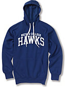 Becker College Hooded Sweatshirt