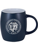 Gannon University 12 oz. Robusto Mug
