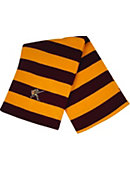 Gannon University Golden Knights Rugby Scarf