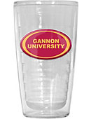 Gannon University 16 oz. Tumbler with Lid