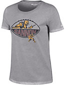 Gannon University Golden Knights Football Women's T-Shirt