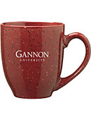 Gannon University 16 oz. Bistro Mug