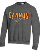 Gannon University Golden Knights Crewneck Sweatshirt