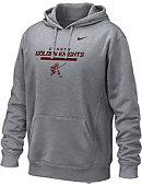 Nike Gannon University Golden Knights Therma-Fit Hooded Sweatshirt