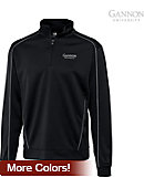 Gannon University Dry-Tec Edge 1/2 Zip Pullover - ONLINE ONLY