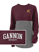Gannon University Women's Ra Ra T-Shirt