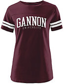 Gannon University Women's Sideline T-Shirt