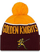 Gannon University Knit Pom Hat
