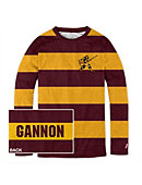 Gannon University Golden Knights Women's Long Sleeve Spirit T-Shirt