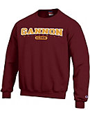 Champion Gannon University Golden Knights Alumni Crewneck Sweatshirt