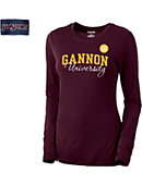 Gannon University Women's Long Sleve T-Shirt