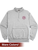 Gannon University 1/4 Zip Fleece Pullover