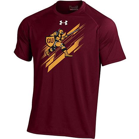Gannon University Golden Knights Nu Tech T Shirt Gannon