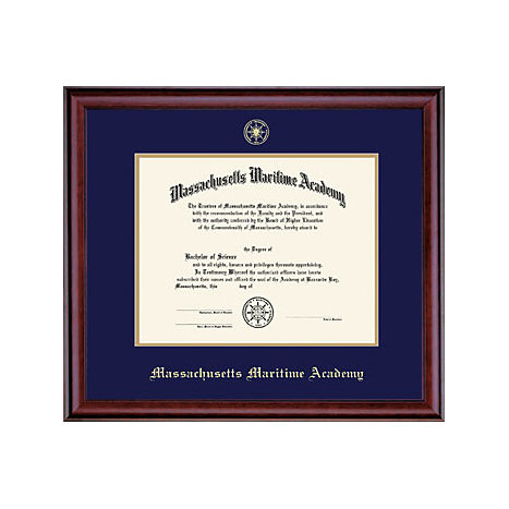 Product: Classic Diploma Frame