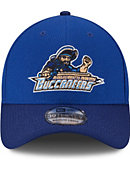 Massachusetts Maritime Academy Straight Fit Cap