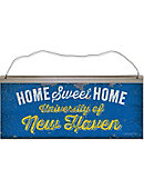 University of New Haven Home Tin Sign