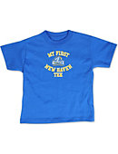 University of New Haven 'My First Tee' Infant T-Shirt