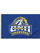 University of New Haven Chargers 3x5 Flag