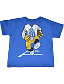University of New Haven Football Player Toddler T-Shirt
