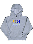 University of New Haven Toddler Hooded Sweatshirt