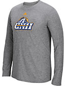 University of New Haven Climalite Ultimate Long Sleeve T-Shirt Extended Sizes