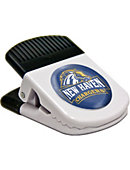 University of New Haven Chargers Large Magnet Clip