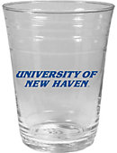 University of New Haven 16 oz. Glass Party Cup